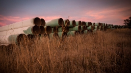 Judge Orders New Federal Review of Keystone XL Pipeline