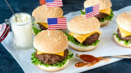 Your July 4 BBQ Will Cost Less This Year