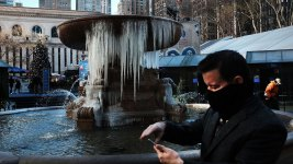 Icy Blast: 10 Cold Weather Safety Tips