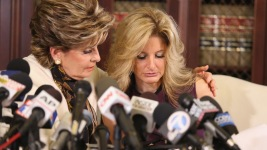 Trump Appeals Again to Delay 'Apprentice' Contestant's Suit