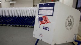 Trump, Backers File Suits to Stop Recounts in 3 States