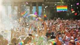Australians Support Same-Sex Marriage, Paving Way for Law