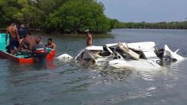 4 Americans, 1 Canadian Die in Small Plane Crash in Honduras