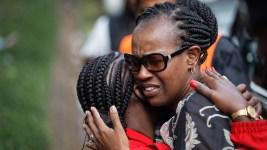 Kenya Says Gunmen Are Killed in Hotel Attack; 14 Victims Die
