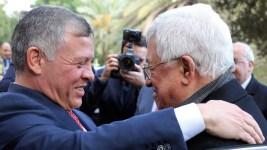 Pence Visit Showcases Dilemma Facing Egypt, Jordan Leaders