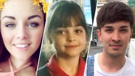UK Concert Bombing Victims Were People of All Ages
