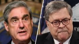 DOJ Offers to Share Mueller Documents, Avoiding House Action