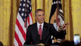 Obama Talks Climate Change in Twitter Q&A
