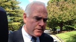 Pa. Congressman Denies Misconduct Claim; Ethics Probe May Follow