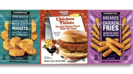 Recall: OK Foods Inc.'s Breaded Chicken Products