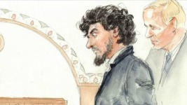 Tsarnaev Lawyers File 4th Motion to Change Venue