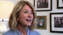 Ex-State Sen. Wendy Davis Reveals Sexual Misconduct by Texas Lawmaker
