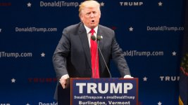 Did Correspondents' Dinner Make Trump Want to Run?