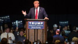 Trump Proposes $5 Million Ransom for Showing Up at CNN Debate