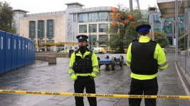 Stabbing in UK Shopping Center Injures at Least 4