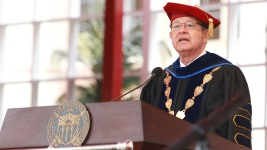 USC President Steps Down Following Sex Abuse Claims