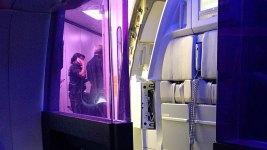 Passenger Forces Flight to Stop in Denver