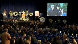 Calif. Officer Slain Weeks Into Job Was 'Perfect Cop'