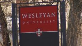 Wesleyan Student Will Survive OD