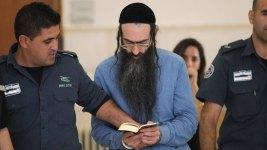 Jerusalem Gay Pride Parade Attacker Gets Life Sentence