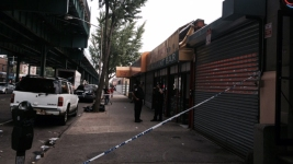 Patron Denied a Drink Shoots Bar Owner: NYPD