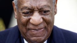 Cosby Lawyers Want Jurors to Hear From Accuser's Confidante