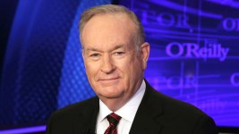 O'Reilly: I Was Distracted by Waters' 'James Brown Wig'