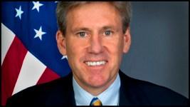 Sister of Slain Ambassador Stevens: I Don't Blame Clinton