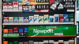 Anti-Smoking Plan May Kill Cigarettes and Save Big Tobacco