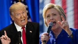 How Should Trump Debate Clinton? Advice From a Man Who Knows