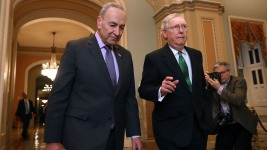 Senate Rejects Immigration Bills; Young Immigrants in Limbo