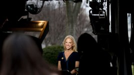 Conway: White House Gave 'Alternative Facts' on Crowd Size