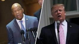Cummings Criticizes Trump During Commencement Speech