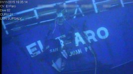 NTSB Blames Captain, Bad Safety Culture for Loss of El Faro