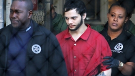 Fort Lauderdale Airport Shooter Gets Life in Prison