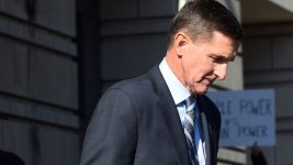 Mueller: FBI Is Not to Blame for Flynn's False Statements