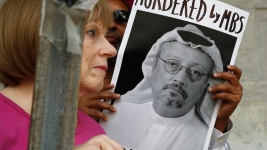 Saudis Considering Plan to Admit Writer Killed in Consulate