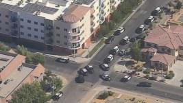 LA Deputy Admits He Fabricated Sniper Shooting, Authorities Say