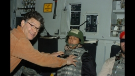 Read Sen. Franken's 2 Statements on Kiss, Grope Allegations