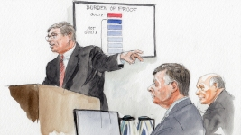 Manafort Jury Ends First Day of Deliberations With Questions