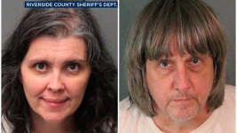 No Rules for Calif. Home Schools, Where 13 Found Captive