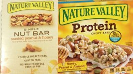 Nature Valley Bars Recalled Over Tainted Sunflower Seeds