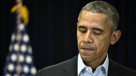 Obama to Nominate Justice 'In Due Time'