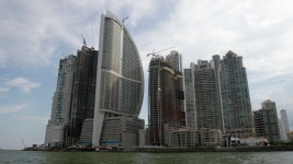 Panama Hotel Votes to Drop Trump - But His Company Won't Go