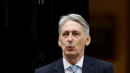 UK May Need 3-Uear Transition After Brexit: Treasury Chief