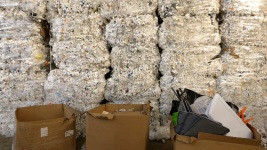 China's Ban on Scrap Imports a Boon to US Recycling Plants