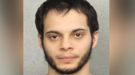 Fort Lauderdale Airport Shooter Pleads Guilty in Plea Deal