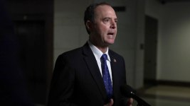 Democrats Kill GOP Effort to Censure Rep. Schiff