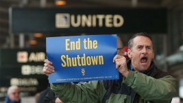 Gov't Shutdown Wreaks More Havoc the Longer It Continues