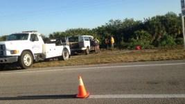 8 Killed, 10 Hurt in SW Florida Crash